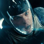 JJ Abrams favourite shot similar to the first film. Space diving in Star Trek Into Darkness
