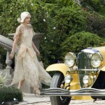 A still from the film The Great Gatsby