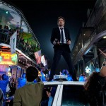 Mark Ruffalo searches for the truth in Now You See Me
