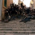 More zombies doing more stupid things in World War Z
