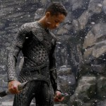 Jaden Smith realises he has no fear a bit too late in the film After Earth