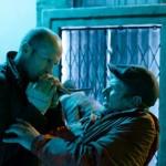 Jason Statham being Jason Statham in Hummingbird