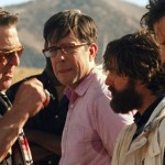 John Goodman roughs up the guys in The Hangover 3