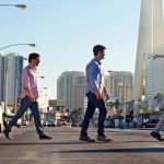The Wolf Pack does a Beatles in The Hangover 3