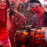 Deepika and Ranbir colour their love in Yeh Jawaani Hai Deewani