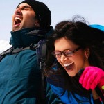 Ranbir Kapoor and Deepika Padukone climb higher in Yeh Jawaani Hai Deewani