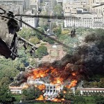 Delta Force can't do anything in White House Down