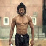 Muscle-bound Farhan as Milkha Singh in Bhaag Milkha Bhaag