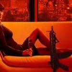 Catherine Zeta-Jones poster image from RED 2