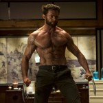 Hugh Jackman shows no signs of growing old or flabby in The Wolverine