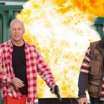 A scene from the movie RED 2