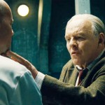 Anthony Hopkins and Bruce Willis in RED 2