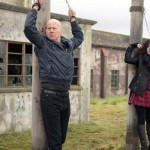 Scene from the film RED 2