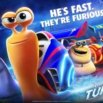 Poster for the movie Turbo