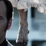 Actor Patrick Wilson in The Conjuring