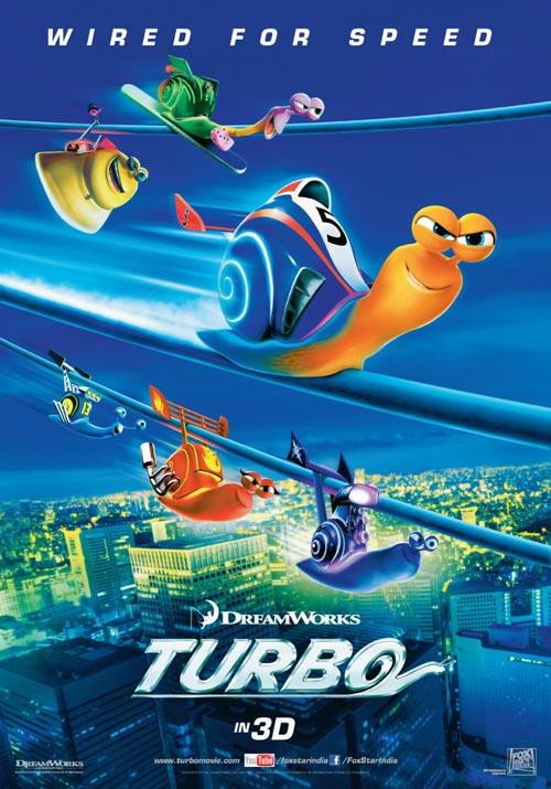 Turbo movie review quick go watch it minority review turbo quick go watch it voltagebd Gallery