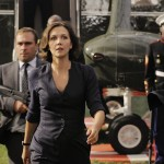 Maggie Gyllenhaal in White House Down
