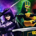 Kick-Ass 2 wide poster