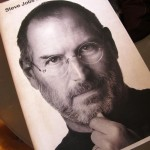 The biography which they didn't follow in JOBS