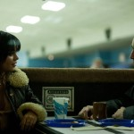 Vanessa Hudgens and Nic Cage in The Frozen Ground