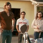 Where it all started. The garage boys in JOBS