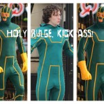 Tight tight body suits in Kick-Ass 2 reveal a lot.