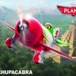 El Chupacabra from PLANES