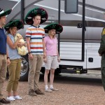 A scene from We're The Millers
