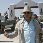 Edward James Olmos in 2 Guns