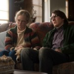 Melissa Leo and Paul Dano in Prisoners