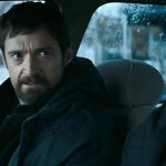 Hugh Jackman and Jake Gyllenhall in the movie Prisoners