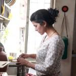 Nimrat Kaur as Ila in The Lunchbox
