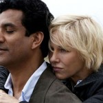 Naveen Andrews and Naomi Watts in the movie Diana