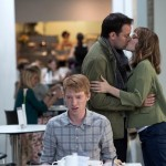 Domhnall Gleeson in the movie About Time