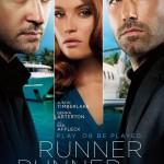 Runner Runner movie poster