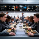 The 'soldiers' in Ender's Game