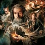 The Hobbit: The Desolation of Smaug wallpaper art