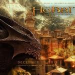 The Hobbit: The Desolation of Smaug wallpaper