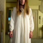 Julianne Moore as Margaret White in the film Carrie