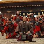 The Samurai in 47 Ronin