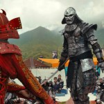 A scene from 47 Ronin