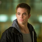 The versatile and hot Chris Pine in Jack Ryan: Shadow Recruit