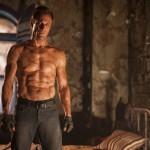 Beefy Aaron Ekhart is the unlikely I, Frankenstein