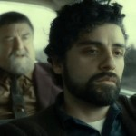 John Goodman and Oscar Isaac in Inside Llewyn Davis