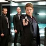 Kennet Branagh acts and directs in Jack Ryan: Shadow Recruit