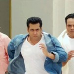 Salman Khan and super friends in Jai Ho