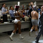 Party time in The Wolf of Wall Street