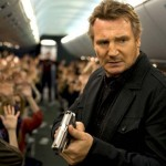 Liam Neeson in Non-Stop