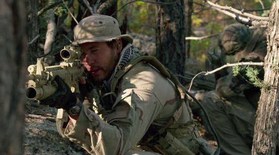 lone survivor movie summary