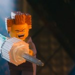 Business in The LEGO Movie